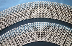 CURVABLE GRATING FOR GUTTERS GR47